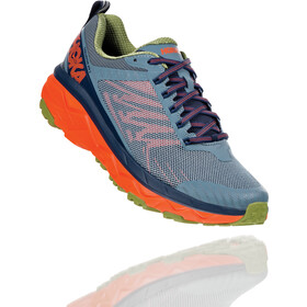 Hoka One One Challenger ATR 5 scarpe da corsa Uomo, stormy weather/moonlight ocean